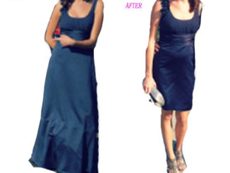 cut-the-long-dress-to-short-one